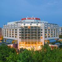 Danubius Hotel Helia, hotel in Budapest