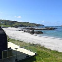 The Beach Bothies