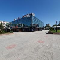 Prenokjishte NAMA, hotel em Kumanovo