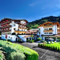 Hotel Theresia, hotel in Ramsau im Zillertal