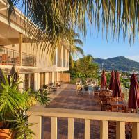 The Ridge Residence, отель в Виктории