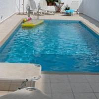 PLATFORM RHODES Sea View Villa with Pool