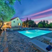 Olive Grove Villa