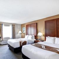 Quality Inn & Suites Heritage Park, hotel in Kissimmee