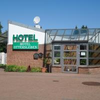 Hotel Ottersleben, hotel in Magdeburg
