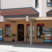 Aparthotel Kupferkanne, Hotel in Todtmoos