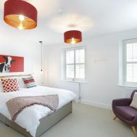 Hues - Castle Cary, hotel in Castle Cary