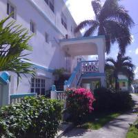 Beverley's Guest House, Nevis, hotel in Nevis