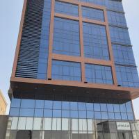 Diamond Elite hotel, hotel perto de Aeroporto Internacional Rei Abdulaziz - JED, Jidá
