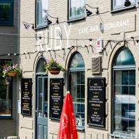 RUBY Pub & Hotel