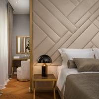 Five Elements Luxury Rooms