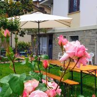 B&B Figura Apartments, hotel in Borgo San Lorenzo