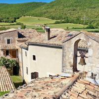 Mas La Miellerie, Maison Authentique Provence, hôtel à Simiane-la-Rotonde