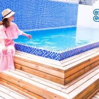 XEN MIDU All Inclusive Diving Hotel Addu Maldives, hotel in Midu