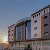 South Hotel Suites, hotel in Khamis Mushayt
