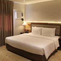 Acacia Hotel Bacolod, отель в городе Баколод
