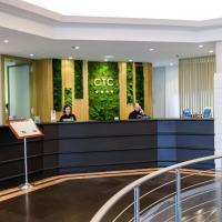 Best Western CTC Hotel Verona, hotell i San Giovanni Lupatoto