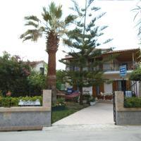 "Villa Xenos, hotel near Zakynthos International Airport ""Dionysios Solomos"" - ZTH, Kalamaki"