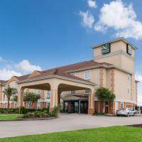 Quality Inn & Suites Houma, hotel in Houma