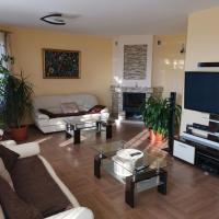Synergy House, Hotel in Dudince