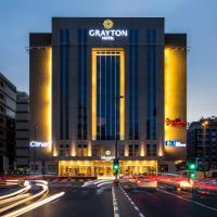 Grayton Hotel, hotel in Bur Dubai, Dubai
