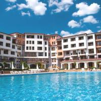 Apart Hotel Harmony Hills Residence, hotel in Rogachevo