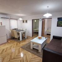 Apartments Numan