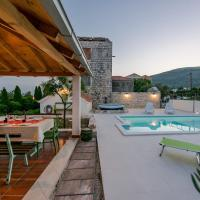 Seaside Villa Mia Trogir