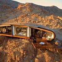 Desert Whisper, hotel in Solitaire