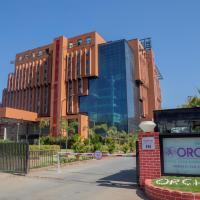 The Orchid Hotel Hinjewadi Pune, hotel en Pune
