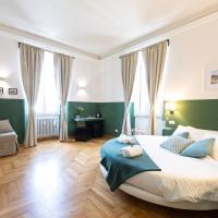 Lombardia40 Luxury Suites