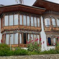 Kisa Villa, hotel in Thimphu