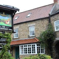 The Countryman's Inn, hotel in Bedale