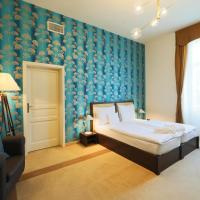 Ipoly Hotel Boutique Rooms & Suites