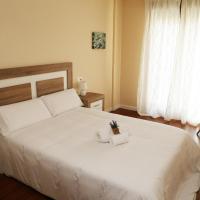 Apartamento turisticos Puente Romano P4 1-A