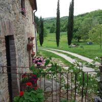 Antico podere pian di cava, hotel in Castelnuovo di Val di Cecina