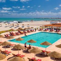 Bakour Beach by Checkin, hotel in Ḩawmat al Badawīyīn