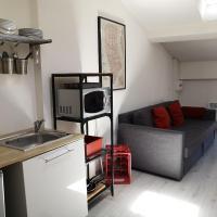 Appartement Loft Hypercentre Revel, hotel in Revel