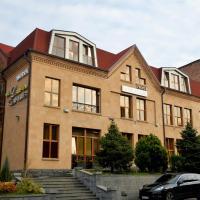 Yerevan Deluxe Hotel, viešbutis Jerevane
