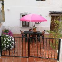 Casa en pueblo de montes de Málaga a 15km de playa