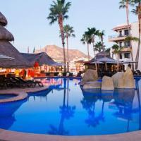Luxury Studio Sleeps 4 w/ Amazing Pools in Cabo
