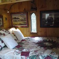 Wuthering Heights, hotel in Gairloch
