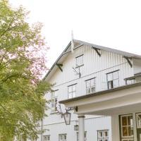 Forsthaus Friedrichsruh, hotel in Aumühle
