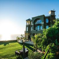 21 Nettleton Boutique Hotel & Luxury Residence, hotel in Clifton, Cape Town