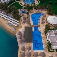 Samara Hotel Bodrum All Inclusive, отель в Торбе