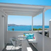 Central Suites, hotel in Mikonos