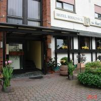 Birkeneck, отель в городе Хойзенштамм