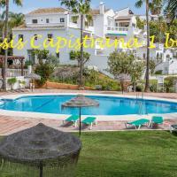 Casa Tessa Las Palmas Oasis Capistrana