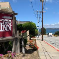 Cannery Row Inn, hotel in Cannery Row, Monterey