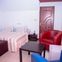 Agontinkon Senateur Hotel, hotel in Cotonou